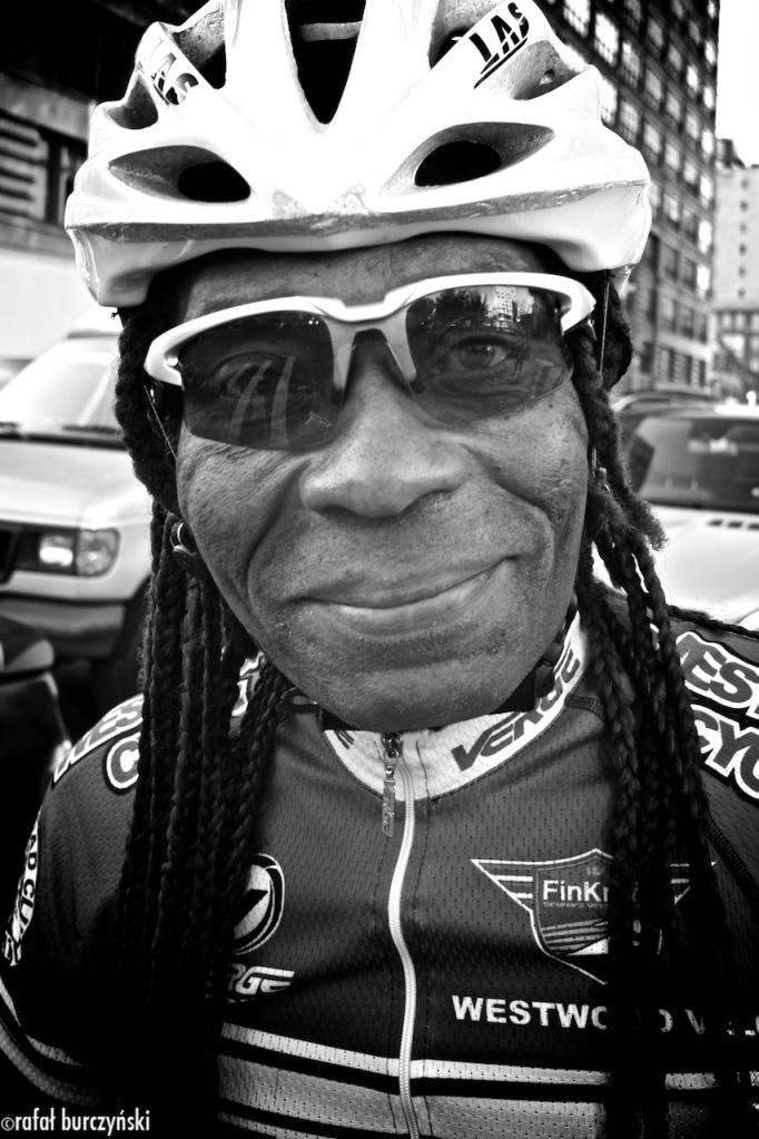 NYC. Street Portraits